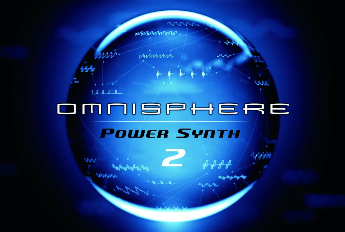 Omnisphere Cover