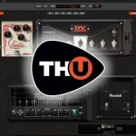 Overloud TH-U Full Version (Win) Cover