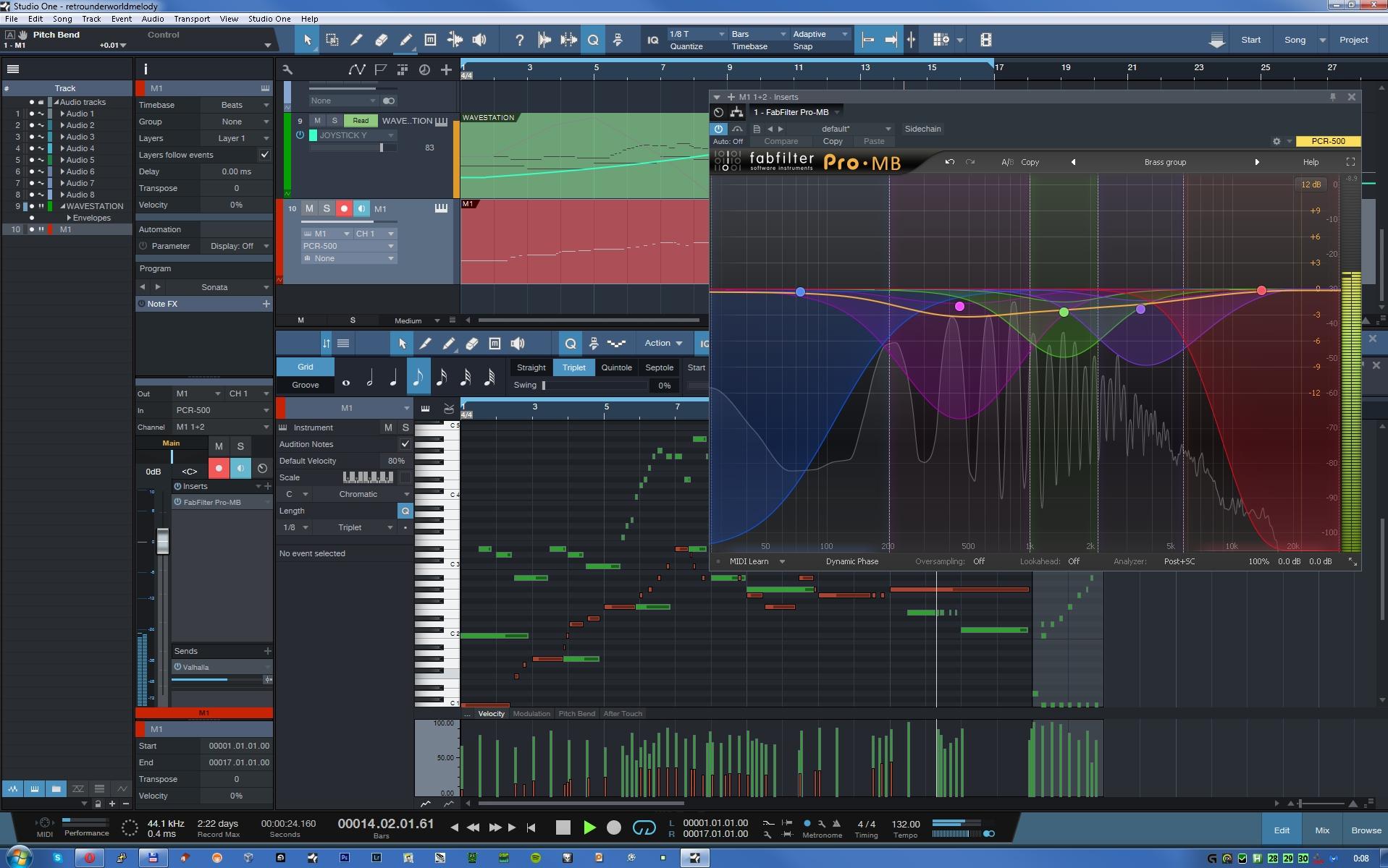 Studio One Crack Free Download