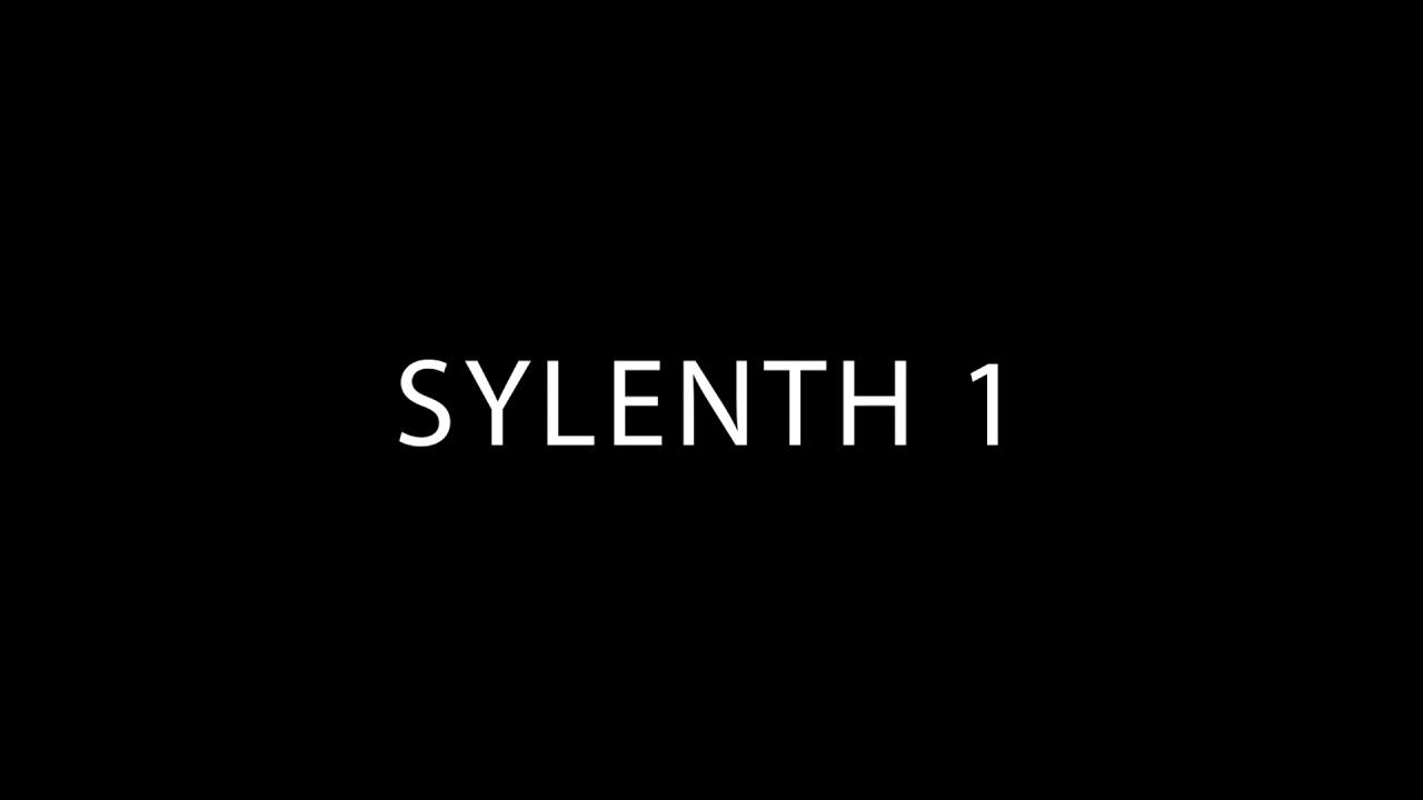 Sylenth1 Cover