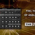 Synapse Audio The Legend (Win) Cover