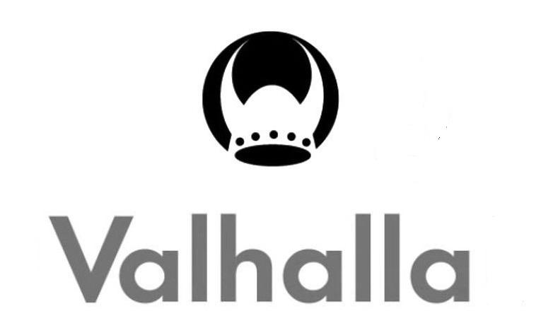 Valhalla Plate (Mac) Cover