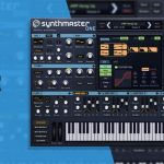 kv331 SynthMaster One (Win) Cover