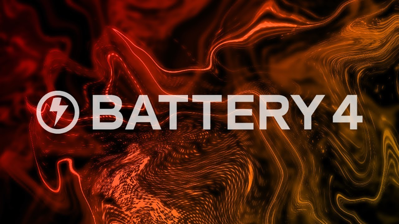 Battery 4 Cover