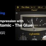 Cytomic – The Glue (Win) Cover