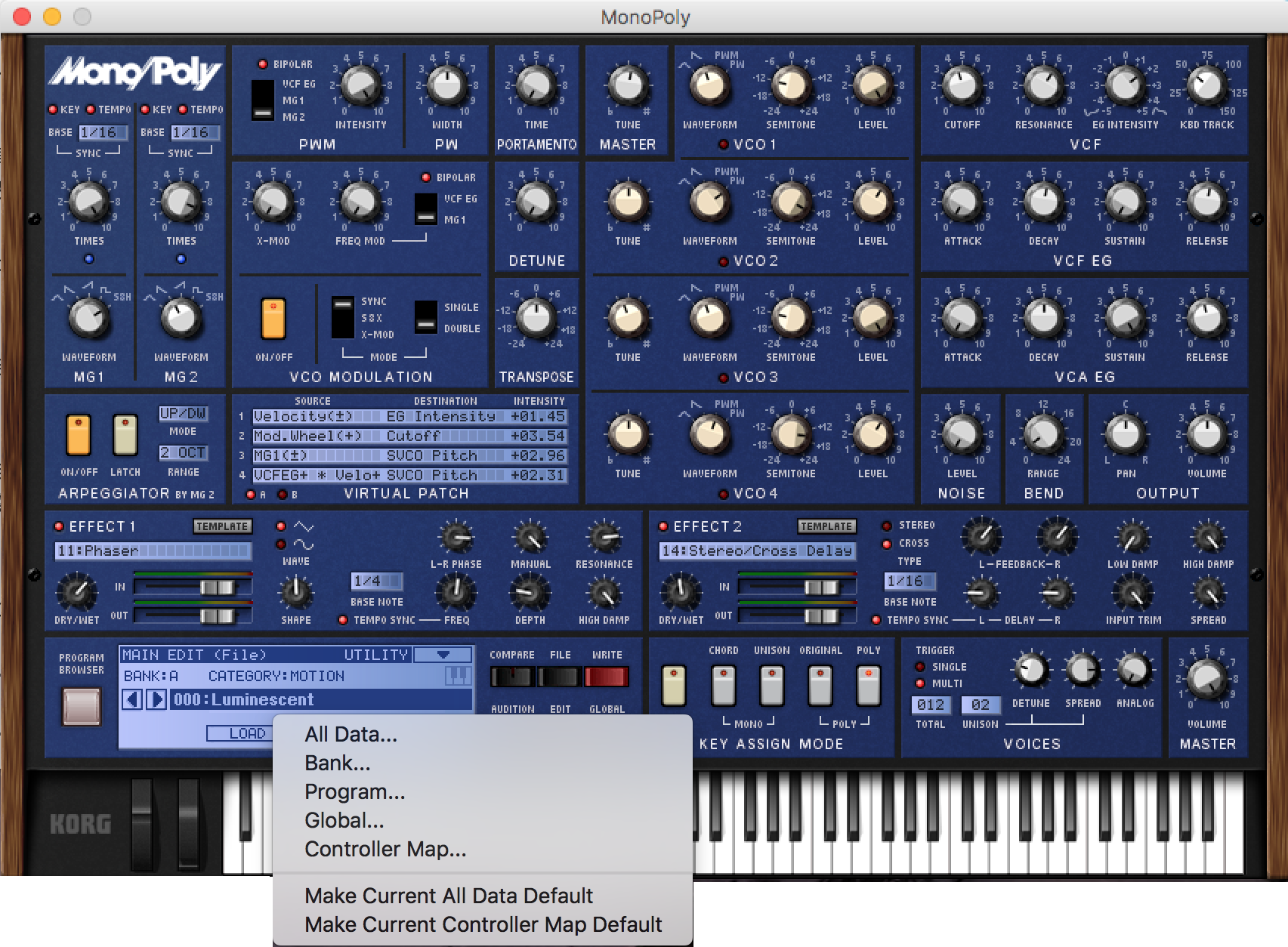 Korg Legacy Collection Crack Free Download
