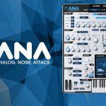 Sonic Academy Ana Cover