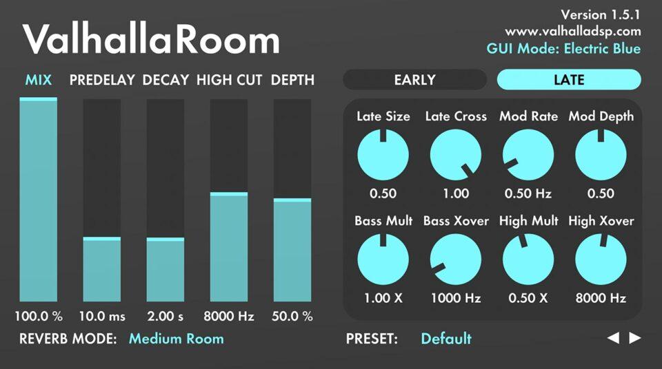 Valhalla Room (Mac) Crack Free Download