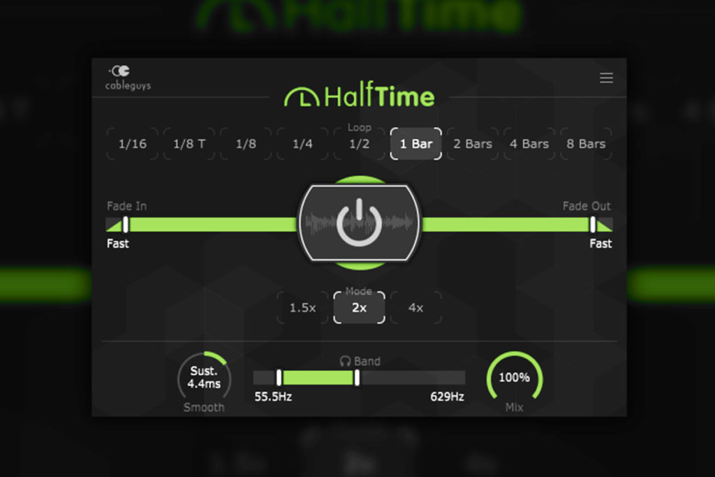 Cableguys HalfTime (Win) Crack Free Download