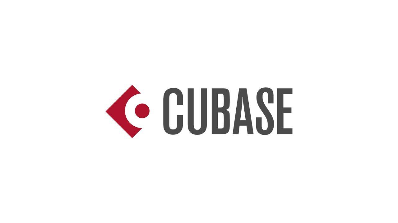 Cubase Elements (Mac) Cover