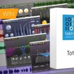 FabFilter Total Bundle Cover