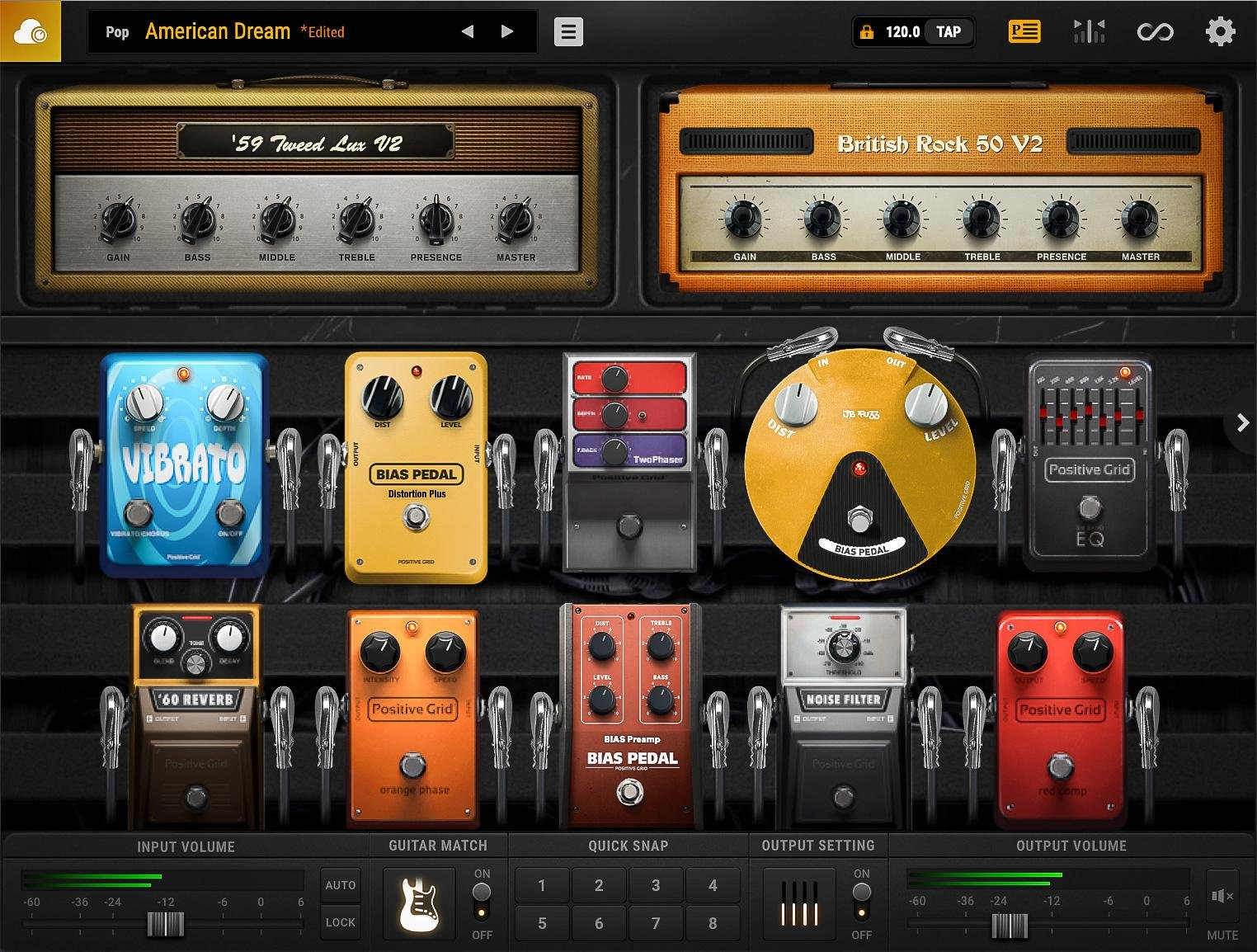 Positive Grid Bias FX 2 Elite (Win) Crack Free Download