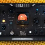 Goliath (Mac) Cover