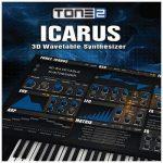 Icarus (Mac) Cover