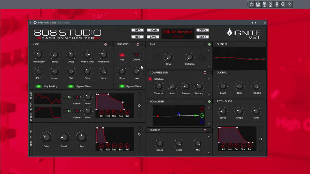 Initial Audio 808 Studio Crack Free Download