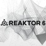 Reaktor 6 Cover