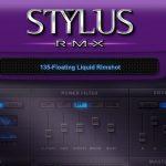 Stylus RMX Cover