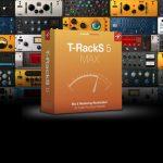 T-RackS 5 Cover