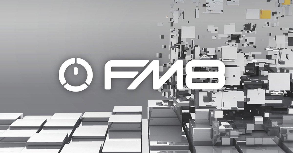 FM8 Cover