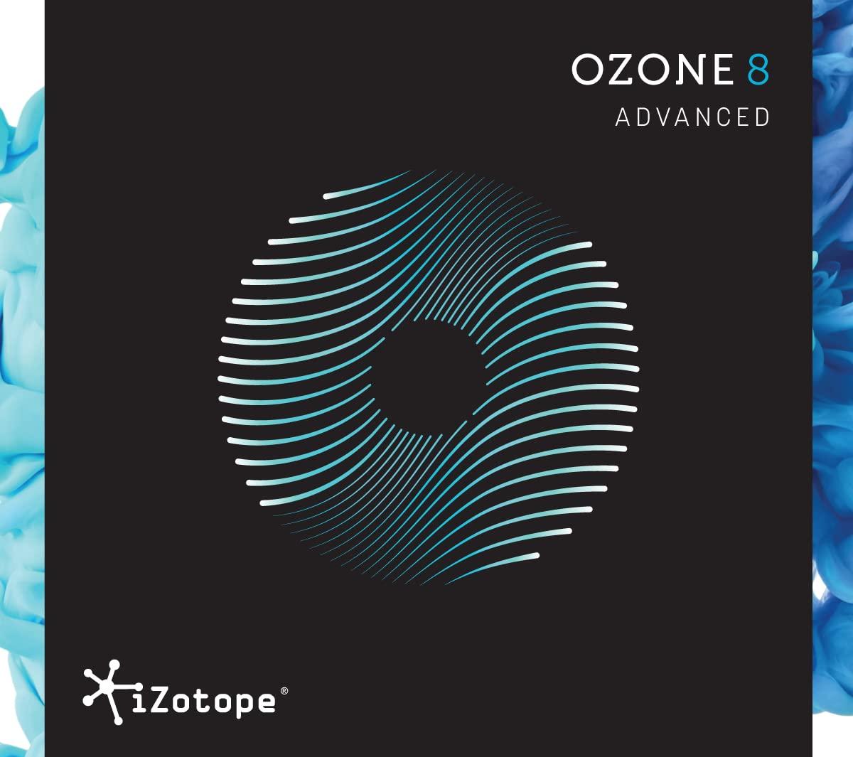 Ozone Advanced Cover
