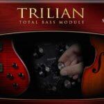 Trilian Cover