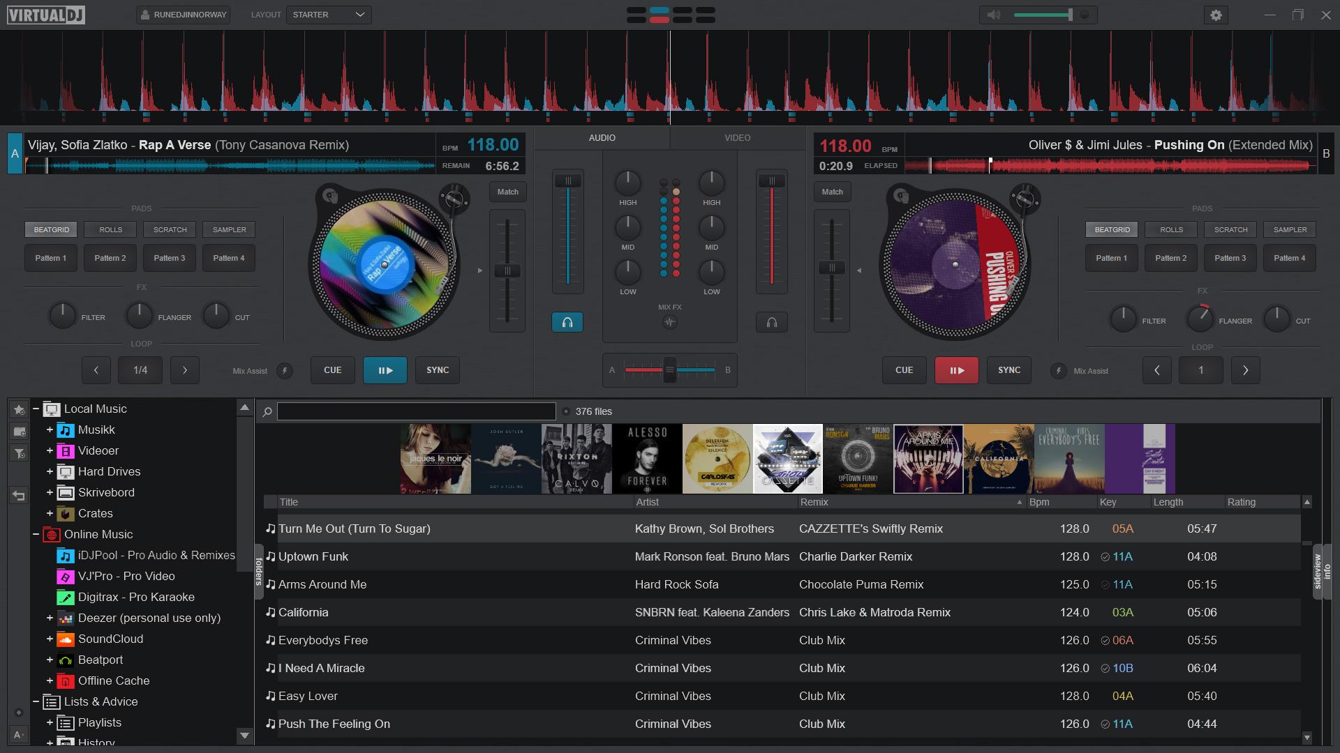 Virtual DJ Crack Free Download