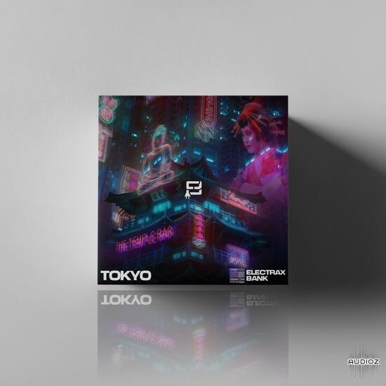 StudioPlug – Optic (ElectraX Bank) Crack Free Download