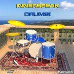 PastToFutureSamples – Innerspeak Drums Crack Free Download