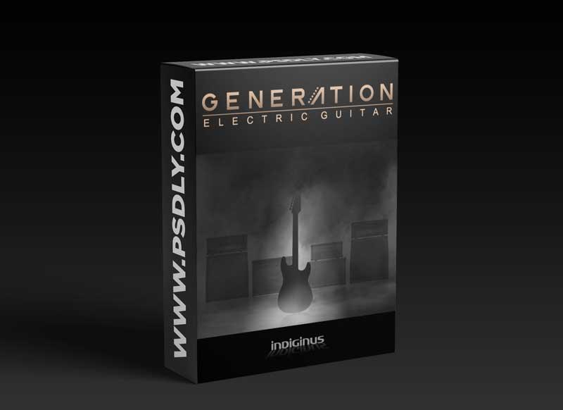 Indiginus Generation Electric Guitar Crack Free Download