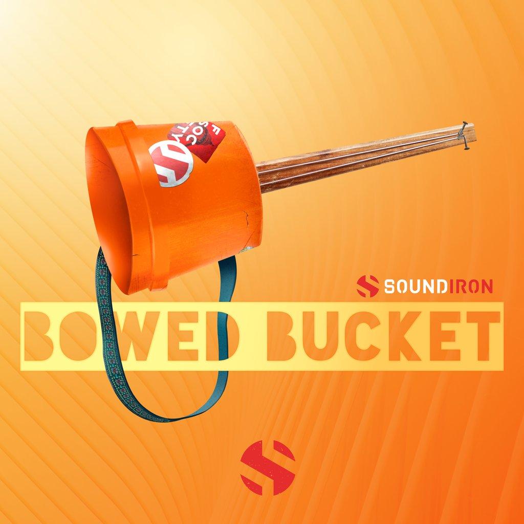 Soundiron Bowed Bucket Free Download